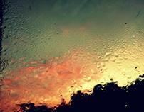 art droplets