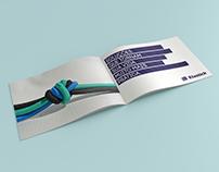 Indústria Elastick - Catálogo e Website