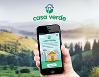MINISTERIO DEL MEDIO AMBIENTE   Casa Verde