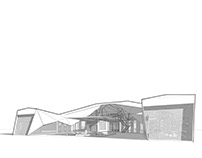 Student Work: Prefabrication Facility/Workshop [2011]