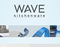 WAVE kitchenware