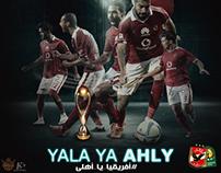 Al-Ahly Wallpaper