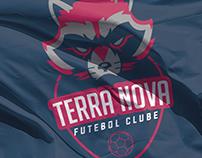 LOGO TERRA NOVA FC