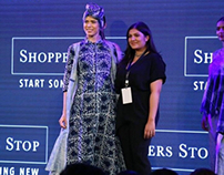Shopper stop Designer of the Year 2017