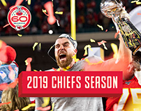 2019 Chiefs Season