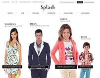 Website Sample Design
