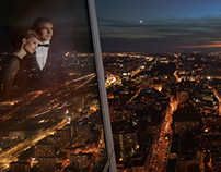 Złota 44 by Daniel Libeskind