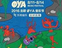 øYA Music Festival