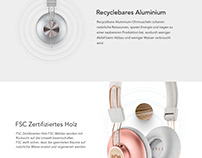 HouseOfMarley Productexpierence Redesign