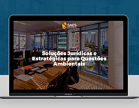 SAES - website