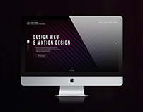 Web Design • 2017-2018