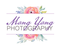 Mang Yang Photography (Logo Design)