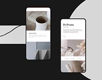 Plastiflora | Web Design