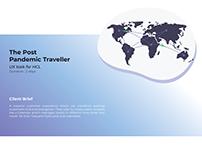 Post Pandemic Traveller
