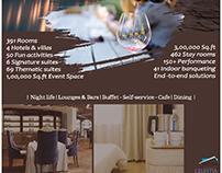 Leonia Seven Star Hotel