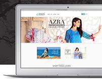 Bashir Ahmad Textiles(website)