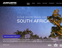 Flight Centre Travel Group South Africa