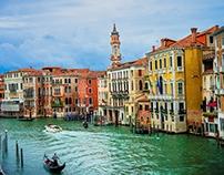 Venice in New York