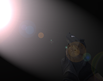 P99 First Person Animations