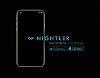 Nightler App