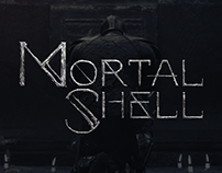 Mortal Shell - Work Overview