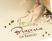 BRACERIA da Renato