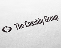 The Cassidy Group – Identity Design