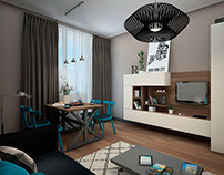PrestigeHall, Kiev by Alpina Group & Ideя-LAB