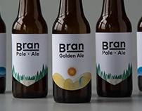 Bran Beer