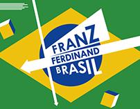 Bandeira Franzbr