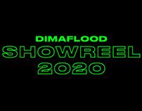 SHOWREEL | DIMAFLOOD