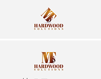 LOGO Design for a FLOORING company