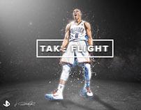 Russell Westbrook   Take Flight