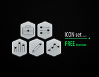 Icons for free download