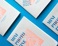 Photography Mini Fanzine