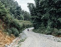 Vietnam Diaries