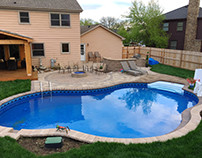 What You Should Know before Designing Your Pool Deck