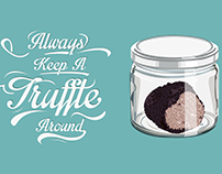 Truffle Poster