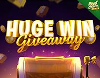 Huge Win Giveaway