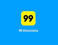 Projeto 99 Emociona