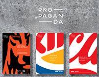 Propaganda Club Posters