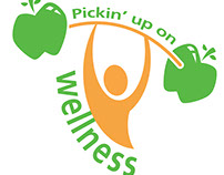 Pickin' up on wellness