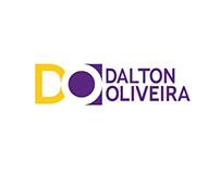Identidade Visual Dalton Oliveira