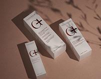 AllogaBiocare cosmetics packaging