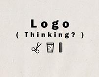 Logo Thinking  #1  #2