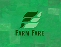 Farm Fare | Darren Booth