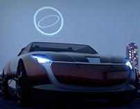 Hyundai Animation Video