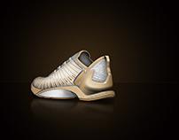 Ferocious Fast Running shoes