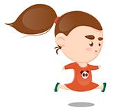 Bimba runner