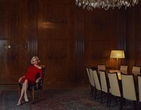 Irina Hofer - Business as usual